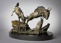 """Leap of Faith""