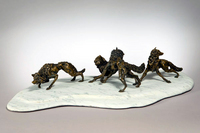 """Cold Feet""