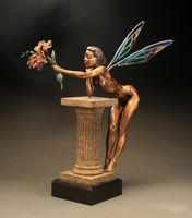 """Hummingbird Faerie""